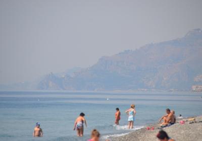 Casa Vacanze Appartamento Taormina Bay Lucia's House
